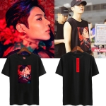 เสื้อยืด (T-Shirt) TAEMIN THE 1st STAGE