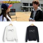 เสื้อแขนยาว (Sweater) ลายเซ็น Park Bo Gum