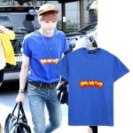 เสื้อยืด (T-Shirt) แบบ Suga