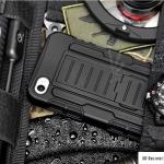 เคส iphone 5c เคสกันกระแทก สวยๆ ดุๆ เท่ๆ แนวถึกๆ อึดๆ แนวทหาร เดินป่า ผจญภัย adventure เคสแยกประกอบ 3 ชิ้น ชั้นในเป็นยางซิลิโคนกันกระแทก ครอบด้วยแผ่นพลาสติกอีก1 ชั้น กาง-หุบขาตั้งได้ มีปลอกฝาหน้าแบบสวมสไลด์ ใช้หนีบเข็มขัดเพื่อพกพาได้
