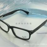 กรอบแว่นตา Ray-Ban RB5162 พร้อมส่ง กรอบดำล้วน