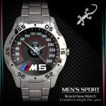 นาฬิกาแฟชั่น 3 D BMW M5 M POWER MENS SPORT