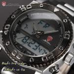 นาฬิกาข้อมือชายแฟชั่น Shank Sport watch SH176