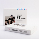 POST CARD FTISLAND