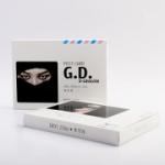 POST CARD GD BIGBANG