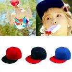 หมวกทูโทน แบบ Taeyeon ใน MV WHY