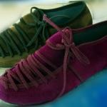 รองเท้า เปีย 4 สี