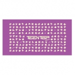 [2014 Concert Official Goods] TEEN TOP - Official Big Towel : ผ้าขนหนู