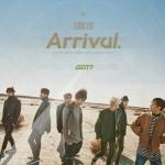 อัลบั้ม GOT7 - FLIGHT LOG : ARRIVAL [Never Ver. / Ever Ver.] + โปสเตอร์