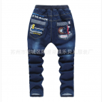 กางเกง(กำมะหยี่ด้านใน) ลายKB แพ็ค 4 ตัว ไซส์ L-XL-XXL-XXXL
