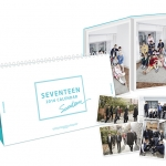 SEVENTEEN - 2016 SEASON GREETING