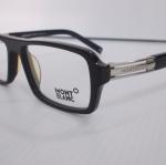 กรอบแว่นตา รุ่น: MB335 54-16-145 กรอบดำ