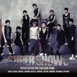 Super Junior - The 3rd Asia Tour Concert Album [Super Show #3](2CD)