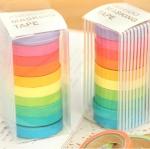 Angoo Masking Tape (Pack)