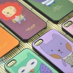 case iphone 5 เคสไอโฟน5 Hello Geeks From the Forest และ ROMANE MOMO BLOG Collection เคสยอดนิยม สุดฮิต อินเทรนด์สุดๆ คราวนี้มาในแบบ Hard case สวยๆ