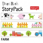 Deco Rush Story Pack - Farm