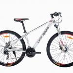 จักรยานเสือภูเขา Vorlad OFFROAD ล้อ 27.5 นิ้ว ,เฟรมอลู 24 สปีด ,XS66