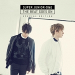 Super Junior : Dong Hae & Eun Hyuk - [The Beat Goes On](Special Edition)