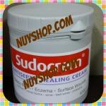 Sudocrem (ซูโด ครีม) ครีมสารพัดประโยชน์จากอังกฤษ ขนาด 400 กรัม