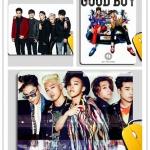 แผ่นรองเมาส์ BIGBANG