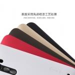 เคส Asus ZenFone 2 Laser 5.5 นิ้ว ZE550KL พลาสติกสีพื้น NILLKIN พื้นผิวกันลื่น ราคาถูก
