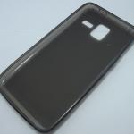 เคส TPU สำหรับ Lenovo A850+ สีดำ