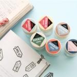 Iconic Bookmark Set