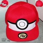 หมวกโปเกบอล