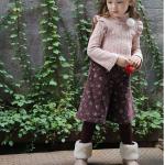 pink ideal เสื้อ สีชมพู แพ็ค 5 ชุด ไซส์ 110-120-130-140-150