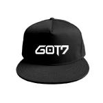 หมวกฮิปฮอป GOT7