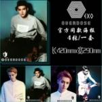 โปสเตอร์ EXO Overdose KRIS