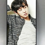EXO ChanYeol เคส iphone 4s/5s/6/6+
