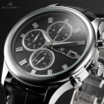 นาฬิกาข้อมือผู้ชาย automatic Kronen&Söhne ks150