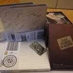 อัลบั้มไซน์สด [GOT7] 2nd ALBUM FLIGHT LOG : TURBULENCE