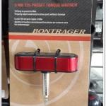ประแจ Bontrager Preset Torque Wrench (เหมาะกับงาน คาร์บอน)