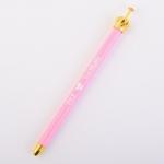 ปากกาหัวมงกุฏ LEE MINHO