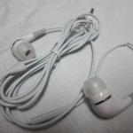 หูฟัง/small talk Iphone in ear