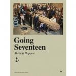 อัลบั้ม #Seventeen - Mini Album Vol.3 [Going Seventeen] (Make It Happen (B) ver.)