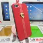 case iphone 5 เคสไอโฟน5 เคสโลหะ ปอร์เช่ porsche สวยๆ เท่ๆ