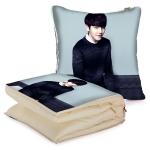 หมอนผ้าห่ม Kim Woo Bin