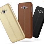 เคส Samsung Galaxy A8 เคสเกาะหลังหนังเทียมสุดคลาสสิคสวยหรูมากๆ ราคาถูก