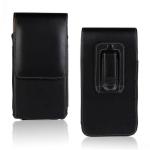 เคส Sony Xperia Z5 Compact กระเป๋าซองหนังเทียมสามารถเหน็บเอวได้ แบบเปิดด้านบน ราคาถูก