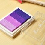 Let's Color (Purple)