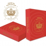 TEEN TOP - Vol.1 [No. 1] Repackage Special Edition (1CD+2DVD) [+80p Photobook + 150p Special Note]