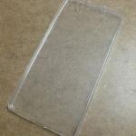 เคสนิ่มใส (หนา 0.3 mm) Huawei P8 Lite