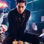 [#EXO] CD - JAPAN Single Album Vol.2 [Coming Over] - KAI