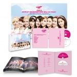 [DVD] Girls` Generation - WORLD TOUR [GIRLS & PEACE IN SEOUL]
