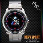 นาฬิกาแฟชั่น 3 D BMW M3 M POWER MENS SPORT