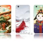 เคส OPPO Mirror 5 Lite / Mirror 5 Lite 4G ซิลิโคน soft case สกรีนลายการ์ตูนสีสดใส ราคาถูก
