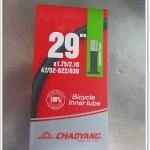 ยางใน Chaoyang 29x1.75/2.1 ,AV หัวใหญ่,Y110301
